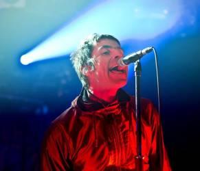 """Liam Gallagher spera in reunion Oasis, """"Sono pronto"""""""