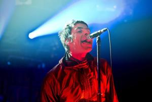 "Liam Gallagher spera in reunion Oasis, ""Sono pronto"""
