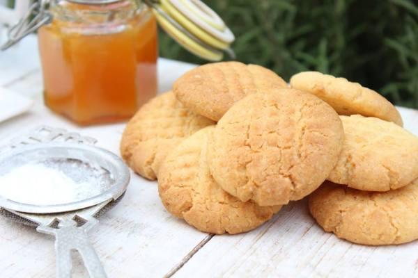 Biscotti Montecarlo di origine australiana...