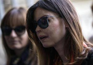 """Lucia Annibali, la sua storia in un film su Rai1, """"Io ci sono"""""""