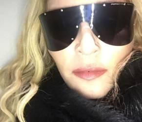 """Donald Trump presidente. Madonna: """"Un nuovo fuoco..."""