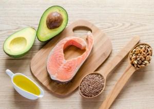 Ipertensione, dieta ricca di omega 3 protegge anche i giovani