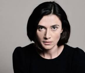 Anna Foglietta, chi è il marito, età, figli FOTO