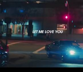"Justin Bieber, ""Let me love you"": video del brano fa discutere"