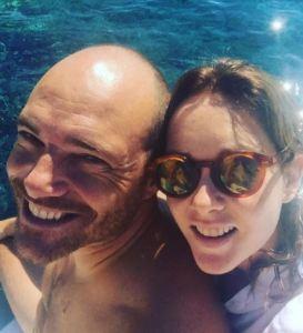 Cristiana Capotondi, chi è il fidanzato: Andrea Pezzi FOTO