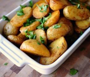 Dall'antipasto al dolce: le patate che bontà