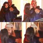 Selena Gomez |  The Weeknd nuovo amore? Baci e abbracci… FOTO