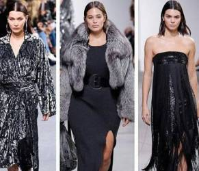 Kendall Jenner, Bella Hadid, Ashley Graham per Michael Kors FOTO