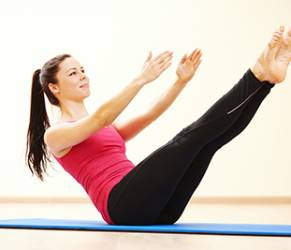 Pilates tonifica, migliora l'autostima e anche l'intimità