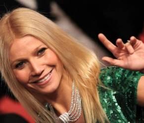 """Gwyneth Paltrow, la confessione choc sul blog: """"Mi piace..."""""""