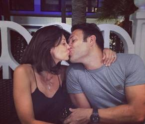 Alessandra Pierelli età, marito, figli: vita privata FOTO m