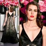 Charlotte Casiraghi    cosa si nasconde dietro il suo abito Chanel