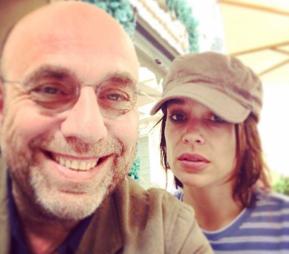 Micaela Ramazzotti età, marito Paolo Virzì, figli FOTO
