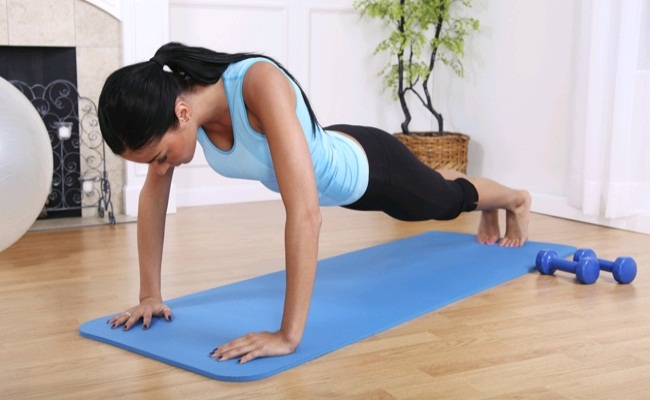 Exercise To Manage Fatigue And Dizziness In Menopause