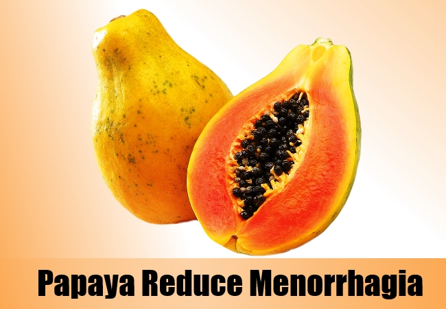 how to eat raw papaya