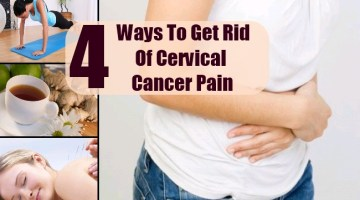 Cervical Cancer Pain
