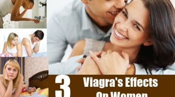 Viagra's Effects On Women