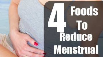Foods That Help Reduce Menstrual Cramps