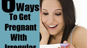 Get Pregnant With Irregular Periods