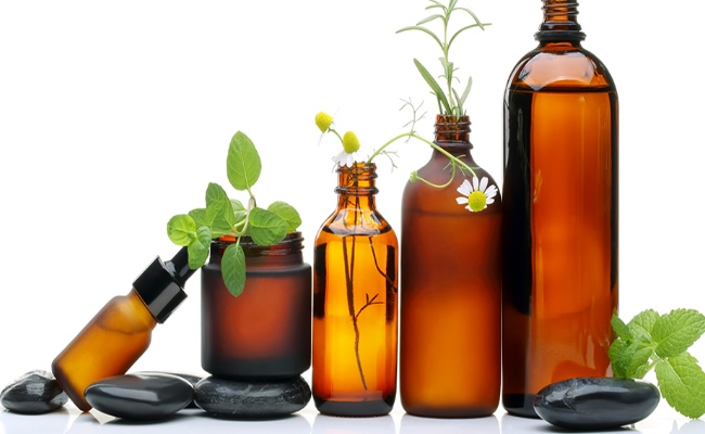Essential Oils That Help