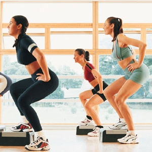 how to carry out an aerobic exercise It's also very difficult to take a step back from the intense training you were doing  a  if you do, you'll find yourself burned out, over trained and perhaps injured.