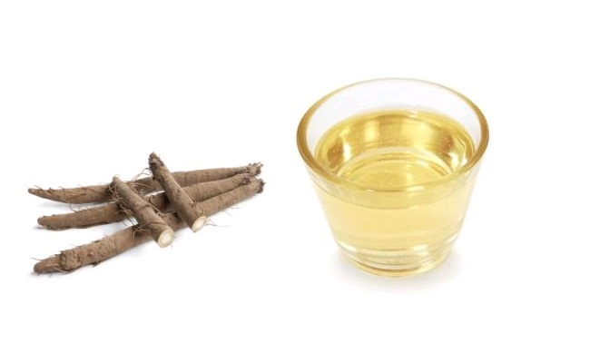 how to use burdock root for hair