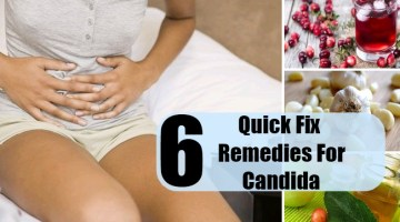 Remedies For Candida