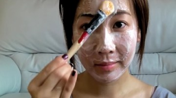 An Excellent Beauty Trick For Healthy Skin And Hair Using Yogurt