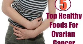 Top Healthy Foods For Ovarian Cancer