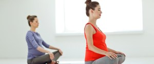Yoga Position For Pregnant Womens