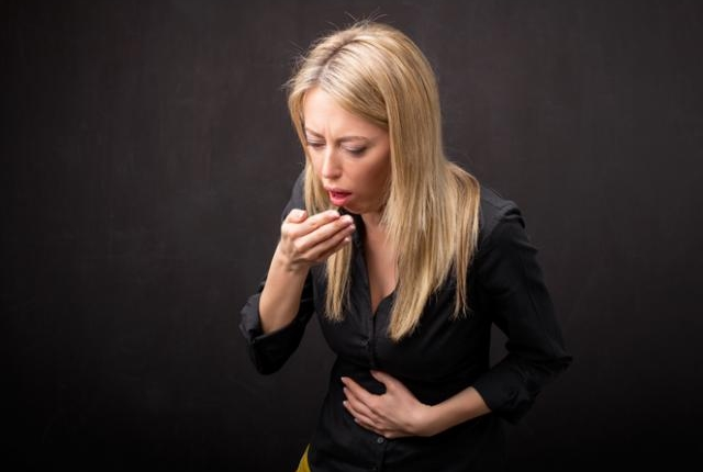 Constant Coughing
