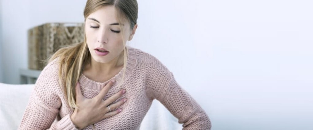 Signs Of Lung Cancer Women