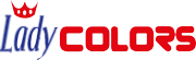 Lady Colors Logo