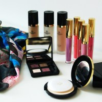 Oriflame Giordani Gold Collection