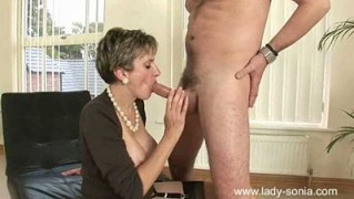 Unfaithful Wife Takes An Afternoon Ride