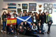 Edinburgh, an unforgettable trip!!!