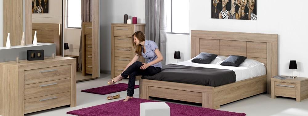 Chambre-dressing-literie  meubles et literie fabriqués en