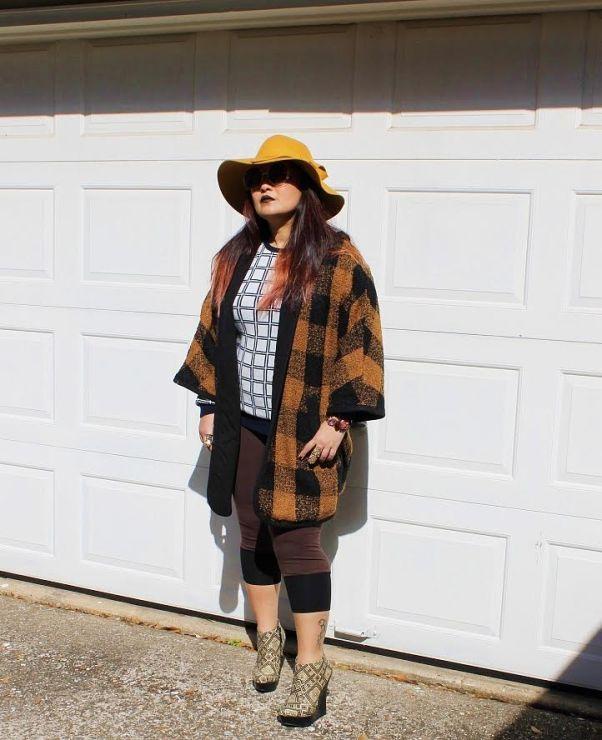 Houston fashion blogger Sheela Goh