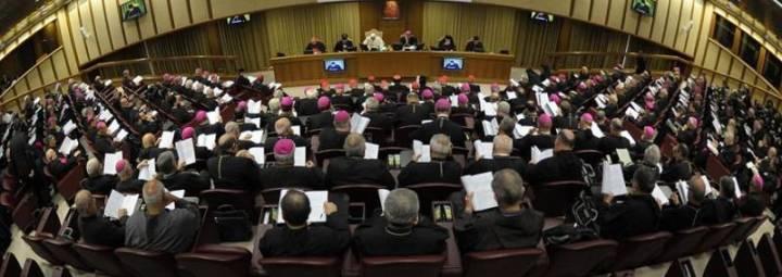 Sínodo sobre la Nueva Evangelización