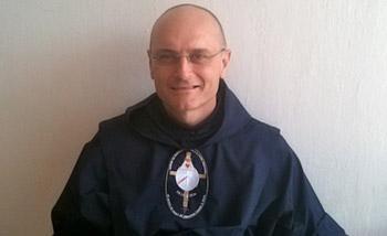Padre Carlos Spahn