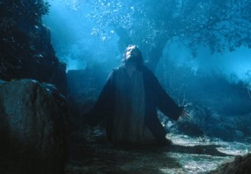 La Pasion de Cristo
