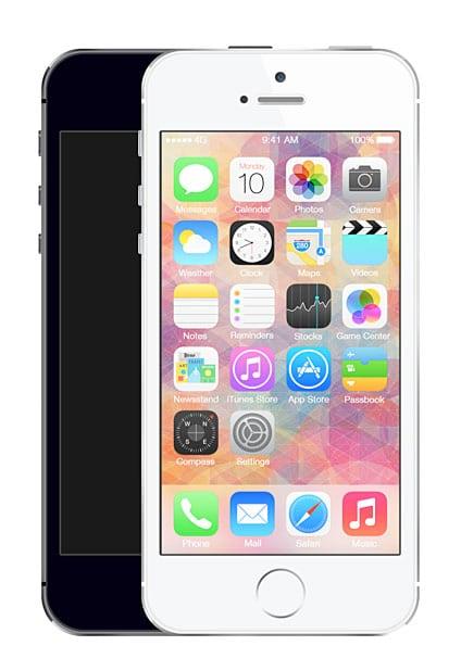acheter iphone 5 pas cher sans forfait