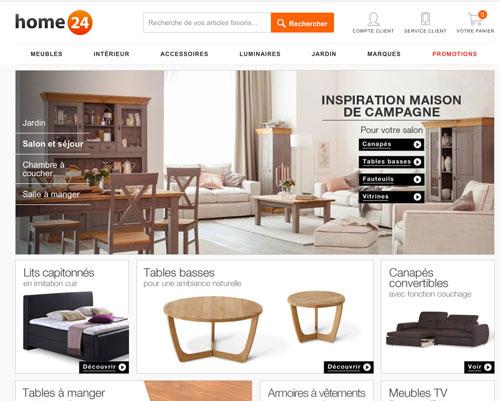 Code promo home24 r duction home 24 2016 for Code avantage castorama 2016