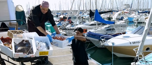 restaurante-barcelona-pescados-mariscos-frescos