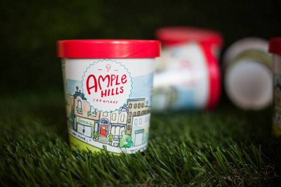 ample hills ice cream pint