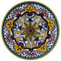 Talavera Dinnerware Collection - Dinnerware Pattern 86 ...