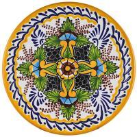 Talavera Dinnerware Collection - Dinnerware Pattern 37 ...