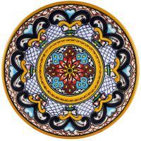 Talavera Dinnerware Collection - Dinnerware Pattern 85 ...