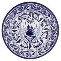 Talavera Dinnerware Collection - Dinnerware Pattern 33 ...