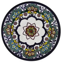 Talavera Dinnerware Collection - Dinnerware Pattern 9 - SET009
